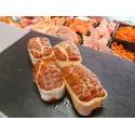mini rôti mariné au 3 poivres