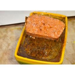 pâté au piment d'espelette 250GR